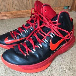 Nike Air Zoom Kevin Durant KD V5 Sz 8.5 554988-005